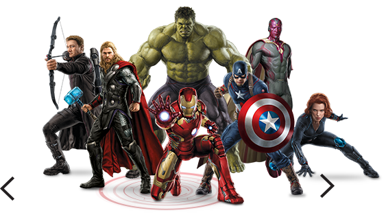 Avengers-PNG